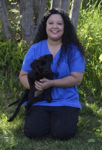 Cynthia | North Star Animal Hospital | Palmer, Alaska